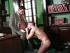 Mature and Young in Office