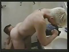 Horny Vintage Fuck