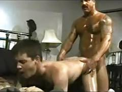 Mature Cop Fucks Young Boy
