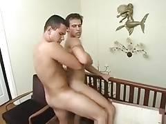 Muscle Brazilian Fucking