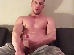 Nico Deen cumshot2