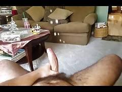 Juicy Big Bear Cock