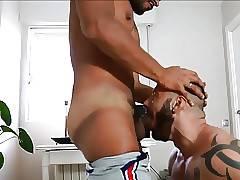 Hunk Hot Fucker
