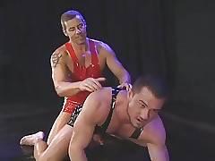 Trey Casteel and Kristian Alvarez (Limits)