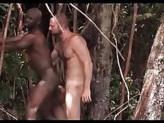 Jay Black and Collin O'Neal (Hairy Boyz. Volume 12)