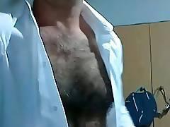 Sexy hairy bear 231217