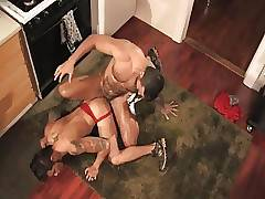 Alexsander Freitas and Draven Torres (Brutal. Part 1)