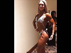 corinne meehan ripped muscle chick