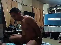 asian men love fucking bare (2'01'')